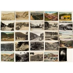 Idaho Springs, CO Town and Surroundings Postcards