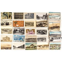 Leadville, Colorado Postcard Collection