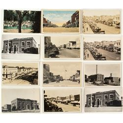Longmont, Colorado Postcard Collection