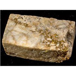 Grass Valley Gold-in-Quartz specimen 1