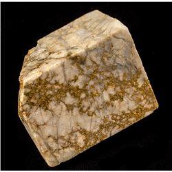 Grass Valley Gold-in-Quartz specimen 4