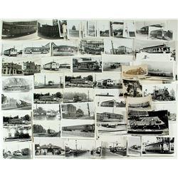 Bay Area Railroad & Cable Car Photos