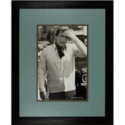 Hollywood Headache, Robert Wagner