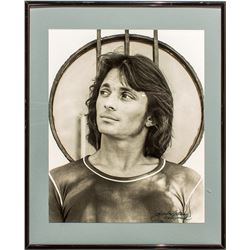 Time Out, Paul Alan Watkins (Manson Family Member)