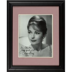 Coleen Gray Autograph
