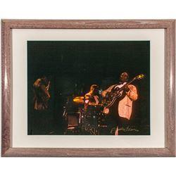 B.B. King Concert Photograph