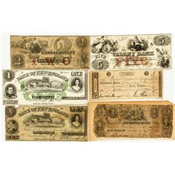 New England Currency (6)