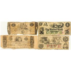 Northeast Note Collection