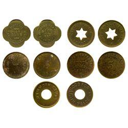 Tonopah Collection