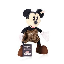 Steiff Mickey Mouse by Donaldson