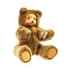 Authentic Robert Raikes Cookie Teddy Bear