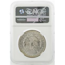 1898-O NGC MS64 Morgan Silver Dollar