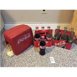 Coca - Cola Items