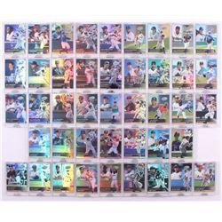 Lot Of 43 2003 Etopps Baseball Cards With 27 Albert
