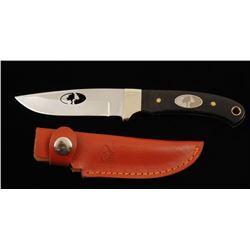 """Frost Cutlery """"Mossy Oak"""" Fixed Blade Knife"""