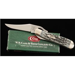 Case One-blade Jack Knife
