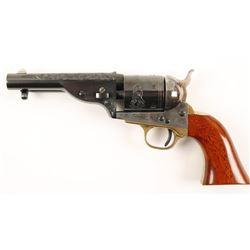 Cimarron 1872 Open Top .44 Colt SN: X06589