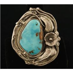High Quality Native American Ring