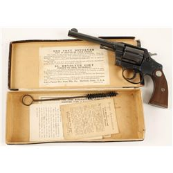 Colt Police Positive Special Cal:32-20 SN:323529