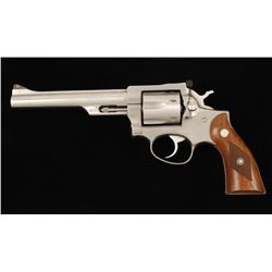 Ruger Security-Six Cal: .357 Mag. SN: 160-54969