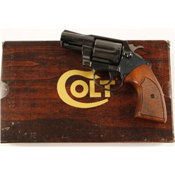 Colt Detective Special Cal: .38 Spl SN: P04914