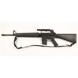Eagle Arms M15A-2 Cal: 5.56 NATO SN: 37803