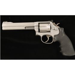 Smith & Wesson 617-2 Cal: .22 LR SN: BRL8760