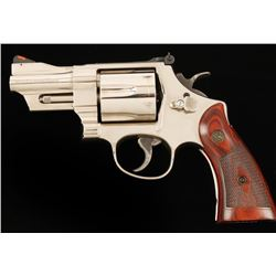 Smith & Wesson Lew Horton 24-6 Cal: .44 Spl SN: CLD0177