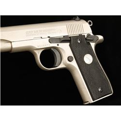 Colt Govt 380 automatic Cal: .380 SN: RC46470