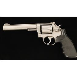 Smith & Wesson 67 Cal: .38 Spl SN: 5K63461