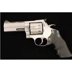 Dan Wesson Arms 744 Cal: 44 Mag SN: SB003804