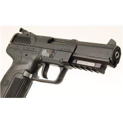 FN Five-Seven 5.7 x 28 SN: 386146714