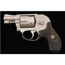 Smith & Wesson 649 Cal: .38 Spl SN: AVU7101