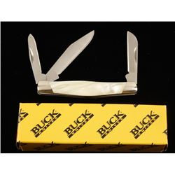 "Buck 3-blade ""Cadet"" Pocket Knife"