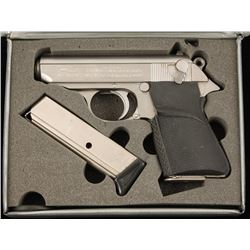 Walther PPK/s Cal: .380 SN: S045767