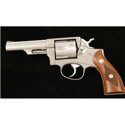 Ruger Police Service-Six Cal:357 Mag SN:155-67169