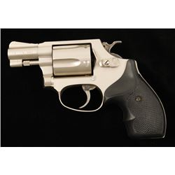 Smith & Wesson 37-2 Cal:.38 Spl SN:BRP6664