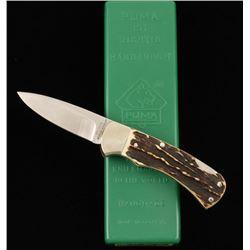 Puma 4-Star Lock Back Pocket Knife