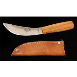 Weinand Skinner Knife