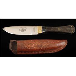 Weinand Coffin Handled Dagger