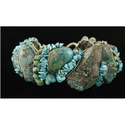 Artistry Made Turquoise bracelet