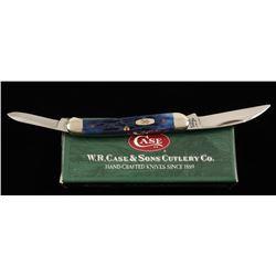 "Case ""Mini Copperhead"" Two-blade Jack Knife"
