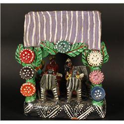 Mexican Art Piece