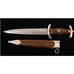 1933 Nazi SA Dagger