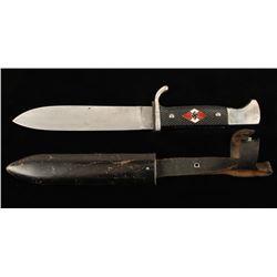 Hitler Youth Dagger