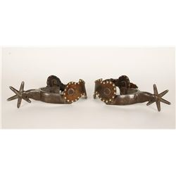 Mexican Spurs