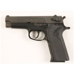 Smith & Wesson 915 Cal: 9mm SN: TZJ2887