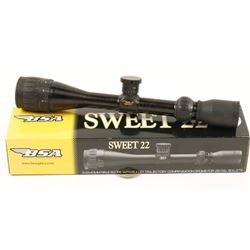 BSA Sweet 22 Scope
