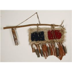 Native American Wall Hanging