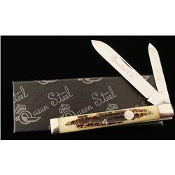 Queen Steel #96 2-blade Pocket Knife